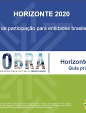 Guia Prático para participação de entidades Brasileiras no H2020