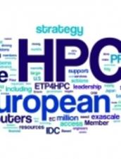 INCOBRA webinar #12: International Cooperation on High Performance Computing