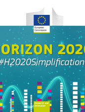 The European Commission simplifies Horizon 2020