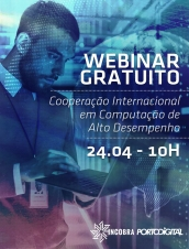 International Cooperation on High Computing Performance: experts' presentations & recordings