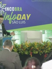São Luis (MA): Infoday capacita cerca de 60 pessoas