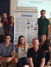 1st WORK MEETING OF BMMO NETWORK TAKES PLACE IN LEIPZIG, GERMANY