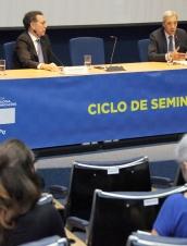 Cooperação científica entre Brasil e União Europeia deve ser reforçada nos próximos anos