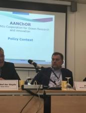 Na Europa, delegação do MCTIC discute projeto que auxilia implementação da Declaração de Belém