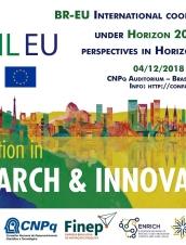 BR-EU international STI cooperation under Horizon 2020 and perspectives in Horizon Europe