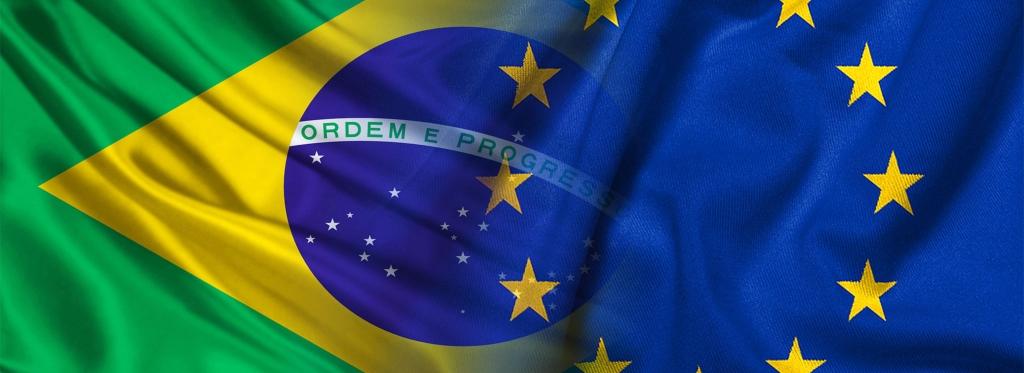 Aumentar a cooperação internacional STI entre o Brasil ea União Europeia